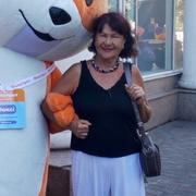 Лариса, 64 года, СайтЗнакомств24.Ком
