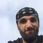 giorgi, 31 год, СайтЗнакомств24.Ком