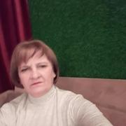 Натэлла, 55 лет, СайтЗнакомств24.Ком